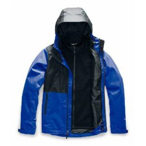 The North Face Arrowood Triclimate 3 n 1 Jacket